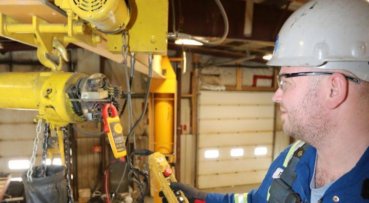 inspections - True North Crane